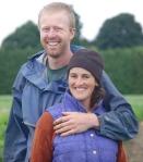 Rob & Meghan at Riverland Farm